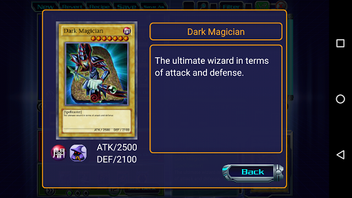 Yu-Gi-Oh! Duel Generation 121a screenshots 1