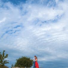 Wedding photographer Marina Abashina (pro2m). Photo of 16.05.2017