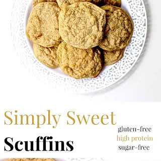Simply Sweet Scuffins.