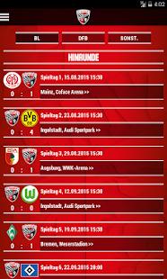 FC Ingolstadt 04 - náhled
