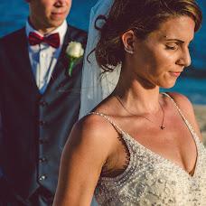 Fotógrafo de bodas Tomas Barron (barron). Foto del 16.03.2017