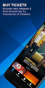 Atom Tickets - Movie Showtimes & Tickets 3.8.1