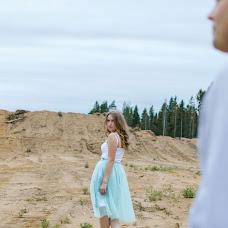 Wedding photographer Ekaterina Shilovskaya (Katerinawedding). Photo of 03.08.2017
