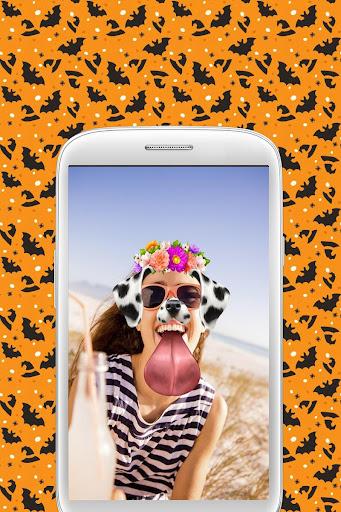 Filters for Snapchat  screenshots 1