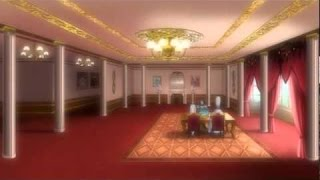 Trinity Blood - The Thorne of Roses: I. Kingdom of the North