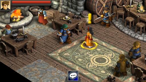 Battleheart Legacy screenshot 5