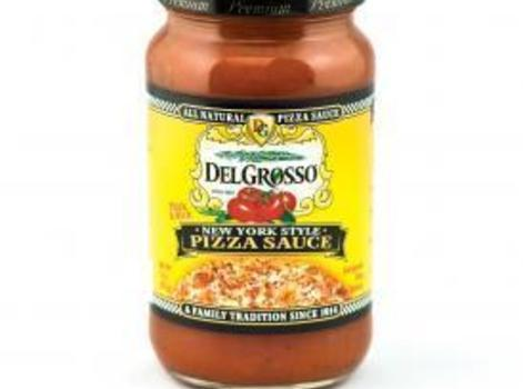 Del Grosso New York Style Pizza Sauce