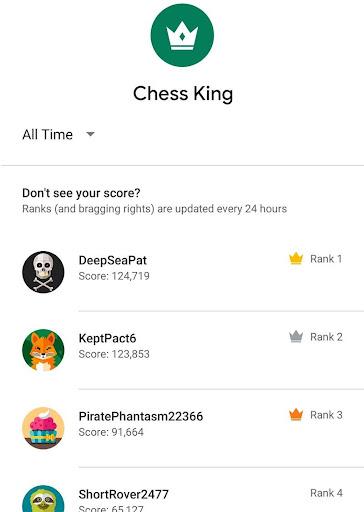 Chess Kingu2122 - Multiplayer Chess, Free Chess Game apkdebit screenshots 15