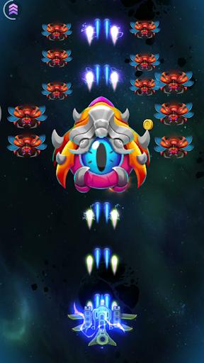 Galaxy Infinity: Alien Shooter  screenshots 6