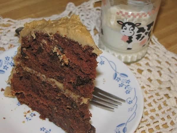 First Prize Applesauce Cake Recipe