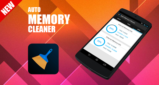 Auto Memory Cleaner