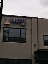 Photo: Outside Puppet Labs