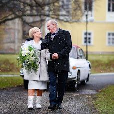 Wedding photographer Lukáš Zabystrzan (LukasZabystrz). Photo of 22.12.2017