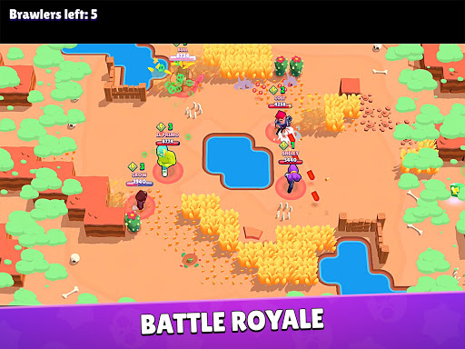 Brawl Stars - screenshot