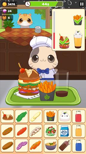 Kawaii Kitchen screenshot 3