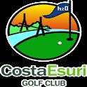 COSTA ESURI H2O GOLF CLUB icon