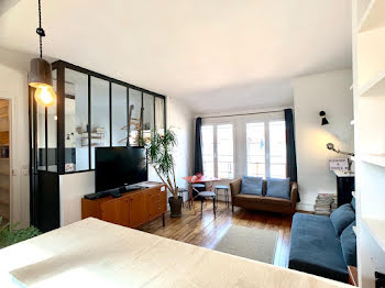 appartement à Paris 20ème (75)