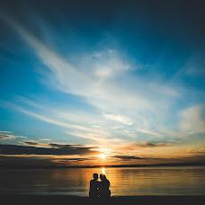 Wedding photographer Dmitriy Popov (dmpo). Photo of 20.07.2015