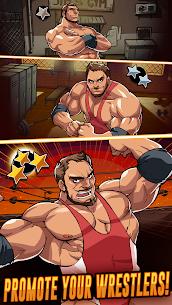 The Muscle Hustle: Slingshot Wrestling 1.6.20850 MOD (Unlimited Money) 1