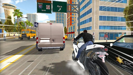 Real City Car Driver 3.7 screenshots 3