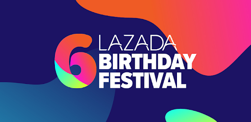 Lazada - Online Shopping & Deals Aplicaciones (apk) descarga gratuita para Android/PC/Windows screenshot