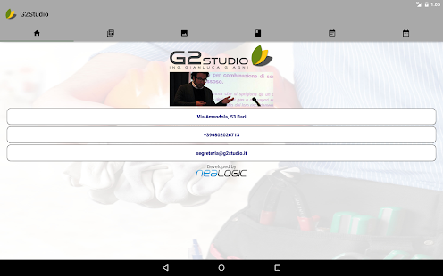 G2Studio News & Safety Lite- screenshot thumbnail