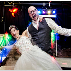 Wedding photographer David Goodier (goodier). Photo of 24.01.2015