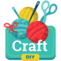Learn Crafts and DIY Arts icon