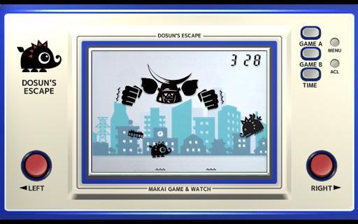 Makai Game & Watch 2 1.001 screenshots 2