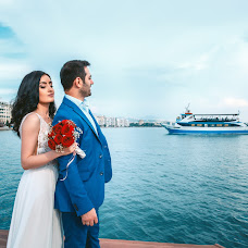 Wedding photographer Marianna Kotliaridu (MariannaK). Photo of 09.08.2018