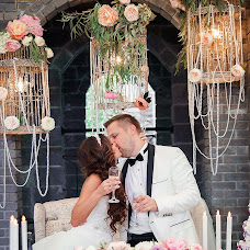 Wedding photographer Elena Loginova (photologinova). Photo of 25.05.2016