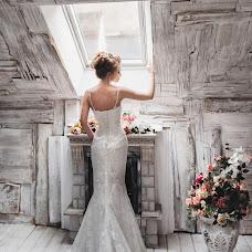 Wedding photographer Ekaterina Guschina (EkaterinaGushina). Photo of 06.05.2017