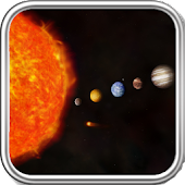 Solar System Pack 2 Wallpaper