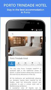 Porto Trindade Hotel - náhled