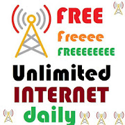 App Daily Free Internet Data APK for Windows Phone