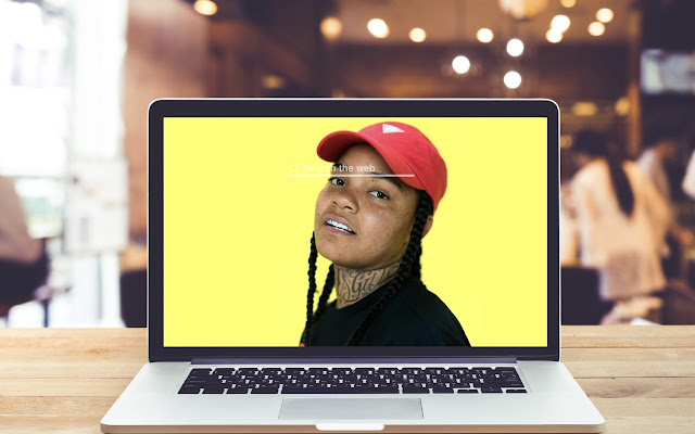 YOUNG M.A. HD Wallpapers Music Theme