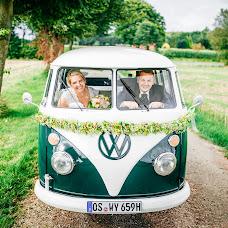 Wedding photographer Alex Wenz (AlexWenz). Photo of 21.08.2017
