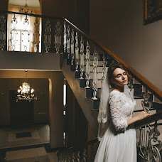 Wedding photographer Alena Kochneva (helenkochneva). Photo of 13.07.2017