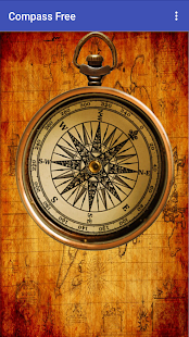 Compass Free- screenshot thumbnail