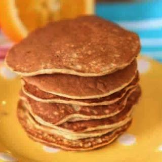 2 Ingredient Pancakes ( 4 SmartPoints ) Recipe