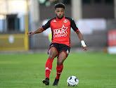 """Morgan Poaty après le derby liégeois : """"Nous aurions pu jouer 120 minutes, le résultat aurait été le même"""""""