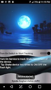 Download sszj FlashLight For PC Windows and Mac apk screenshot 1