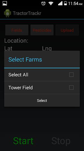 TractorTrackr|玩工具App免費|玩APPs