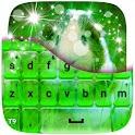 Keyboard Themes Cute icon