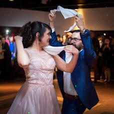 Wedding photographer Christian Barrantes (barrantes). Photo of 24.09.2017