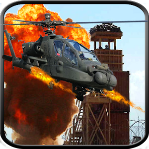 Helicopter Air Gunship War for PC and MAC