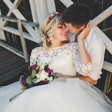 Wedding photographer Yuliya Kucevich (YuliyaKutsevych). Photo of 16.01.2017