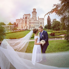 Wedding photographer Olga Kalacheva (kalachik). Photo of 13.08.2016