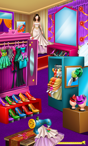 Dress up Wow - Fashion Games