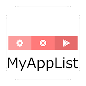 My App List Easy index access